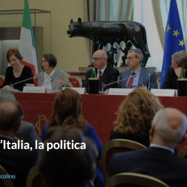 Le Affinità Elettive: l'Italia, la politica estera e il governo